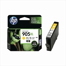 HP 905XL Yellow Original Ink Cartridge T6M13AA