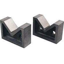 250x125x165mm GRADE 2 VEE BLOCKS (PR)
