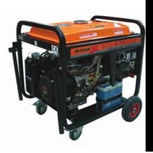Mr. Mark Petrol Welder & Generator MC-G6500EW (2200W)