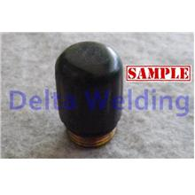 Tig WP12 welding Malaysia short back cap spare part