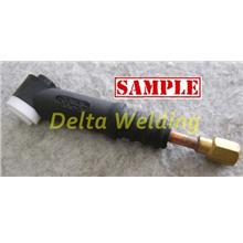 Tig welding torch body WP9 replacement part