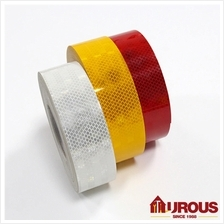 Safety Reflective Tape (Sticker) 50mm