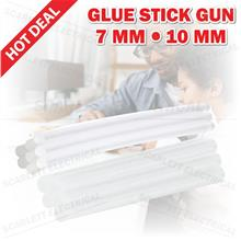 All Purpose Hot Glue Gun Sticks Long Adhesive 7mm 10mm DIY Refillable