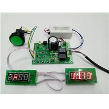 PLC234 Control Board for water vending machine