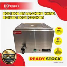 EGG BOILER MACHINE HARD BOILED EGGS COOKER