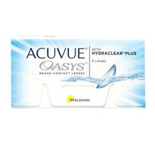 Acuvue Oasys (6pcs in box)
