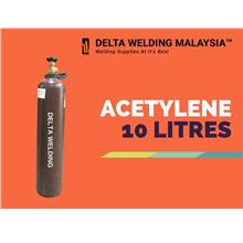 ACETYLENE GAS PORTABLE MALAYSIA WELDING SUPPLIER