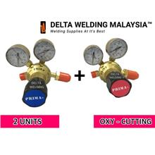 OXY-CUTTING WELDING REGULATORS MALAYSIA