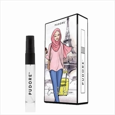 Pudore Pocket Size EDP for HER
