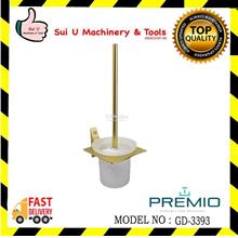 PREMIO GD-3393 Toilet Brush Holder