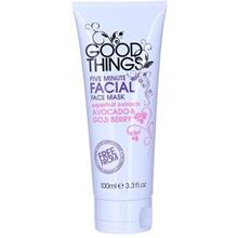 Good Things Five Minute Facial Face Mask 100ml