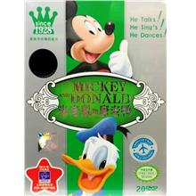 Mickey and Donald 20 DVD Box Set
