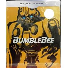 English Movie Bumblebee 4K Ultra HD+Blu-ray