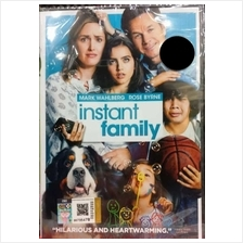 English Movie Instant Family DVD
