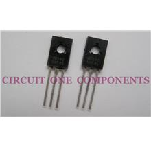 Electronic Component - BD140 Audio Transistor - Each