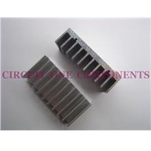 Heat Sink 75.5 x 22 x 35mm - Each