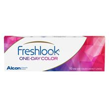 FreshLook ONE-DAY Colour (10pcs in box)