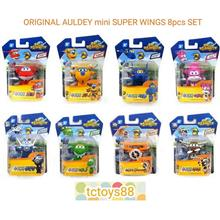 OFFER.!!! ORIGINAL Super wings mini AULDEY product.