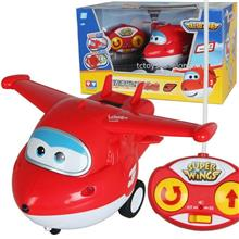 Super Wings RC Plane. Auldey Product Superwings Toy Plane