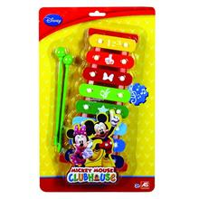 Mickey Mouse Clubhouse Kids Xylophone Piano Education Toys Play Music