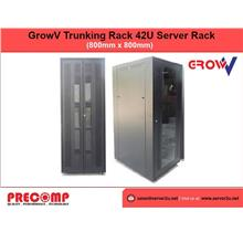 GrowV Trunking Rack 42U Server Rack (P/G) (P/G428080TR)