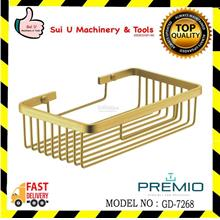PREMIO GD-7268 Rectangular Basket 70.55MM