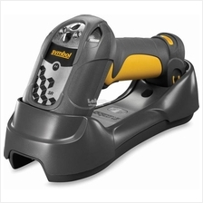 Zebra DS3578 Rugged Cordless Imager Scanner
