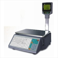 Aclas LS2615EC Label Digital Scale