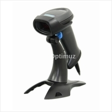 Optimuz Scan -S8800 3mil Laser Barcode Scanner