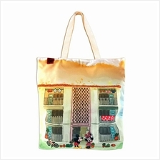 DISNEY MICKEY MOUSE GO LOCAL TOTE BAG (FLAT)