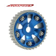 AROSPEED Cam Pulley Toyota 20V Silver Top