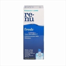 ReNu Fresh Multi-Purpose Solution 355ml