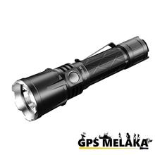 Klarus XT21X Utilizes Cree XHP70.2 P2 LED Flashlight - 4000 Lumens