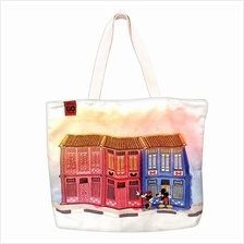 DISNEY MICKEY MOUSE GO LOCAL TOTE BAG