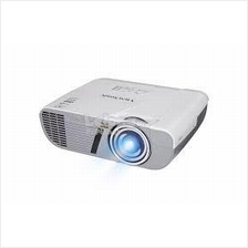 ViewSonic PJD6552Lws LightStream™ Networkable Short Throw Projector