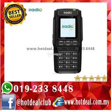 Iradio 4g lte wcdma walkie talkie H9