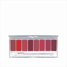 WARDAH Lip Palette Perfect Red 1s)