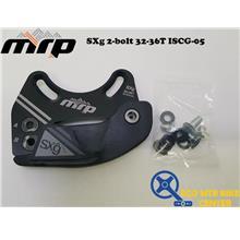 MRP Chainguide SXg 2-bolt 32-36T ISCG-05