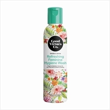 GOOD VIRTUES CO Refreshing Feminine Hygiene Wash 150ml