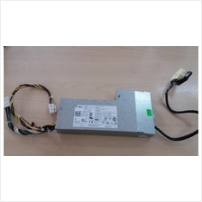 0D6V04 DELL 185 WATT POWER SUPPLY OPTIPLEX 9030