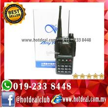 Anytone T3 wcdma 4G walkie talkie