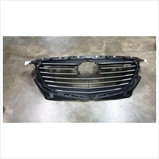 Mazda CX-3 2015-2017 - Radiator Grille D10L50710J - Genuine