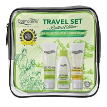 COSMODERM Cosmoderm Travel Set Limited Edition