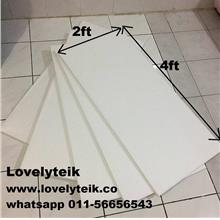 EPS Styrofoam Thermal Block Heat Insulation Polystyrene Board Polyfoam