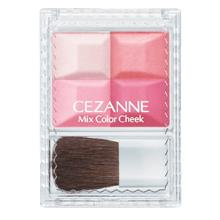 CEZANNE Mix Color Cheek 01 1s)