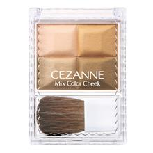 CEZANNE Mix Color Cheek 20 1s)