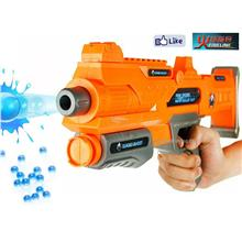 Toy Gun 778 Crystal Water Bullet Powerful Pressure Gun 11-13mm Pellet