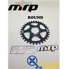 MRP Round / Oval Wave Ring SRAM DM Chainring