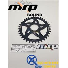 MRP Round / Oval Wave Ring Chainring for Cinch