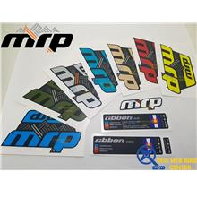 MRP 2020 Fork Decals per pieces
